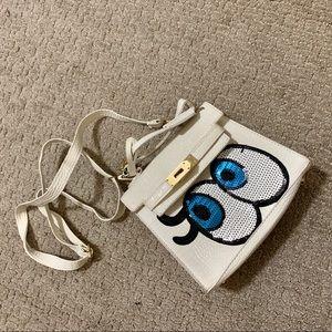 Handbags - Women's Crossbody bag.